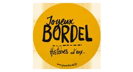 logo joyeux bordel groupe vendéen